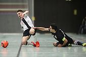 2016.03.26 | Futsal: DM, HH Panthers - Sennestadt