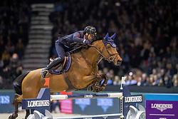 Bicocchi Emilio, ITA, Evita SG Z<br /> Jumping International de Bordeaux 2020<br /> © Hippo Foto - Dirk Caremans<br />  08/02/2020