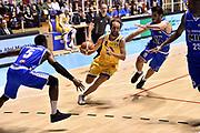 Poeta Giuseppe<br /> FIAT Torino - MIA-Red October Cantù<br /> Lega Basket Serie A 2016-2017<br /> Torino 26/03/2017<br /> Foto Ciamillo-Castoria/M.Matta