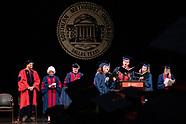 Baccalaureate and Rotunda Recessional