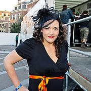 NLD/Amsterdam/20100430 - Radio 538 Koniginnedag Concert 2010, Caro Emerald