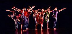 Richard Alston Dance Company <br /> Tangent, Chacony & Gyspsy <br /> Mixed Bill <br /> however photographs are ONLY from Gypsy <br /> Press photocall <br /> 16th June 2016 <br /> <br /> Ihsaan de Banya <br /> <br /> Nicholas Bodych <br /> <br /> Elly Braund <br /> <br /> Oihana Vesga Bujan <br /> <br /> Jennifer Hayes <br /> <br /> james Muller <br /> <br /> Nancy Nerantzi <br /> <br /> <br /> Liam Riddick <br /> <br /> Monique Jonas <br /> <br /> Nicholas Shakkis <br /> <br /> <br /> <br /> <br /> Photograph by Elliott Franks <br /> Image licensed to Elliott Franks Photography Services