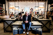 James O'Donnell, CEO at American Eagle Outfitters