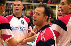 20001028 NED: Vrevok - Piet Zoomers Dynamo, Nieuwegein