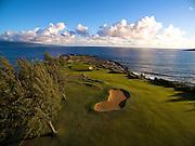 Kapalua Bay Course hole #4