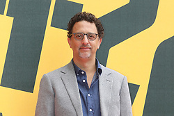 """Rome, photocall TV series """"Catch-22"""". In the photo: Grant Heslov"""