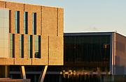 Fitts-Woolard Hall | College of Engineering at North Carolina State University | Clark Nexsen Architects | Raleigh, NC
