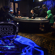 2016-11 Seminole Hard Rock-Rock n Roll Poker Open