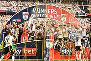 Fulham v Aston Villa 260518