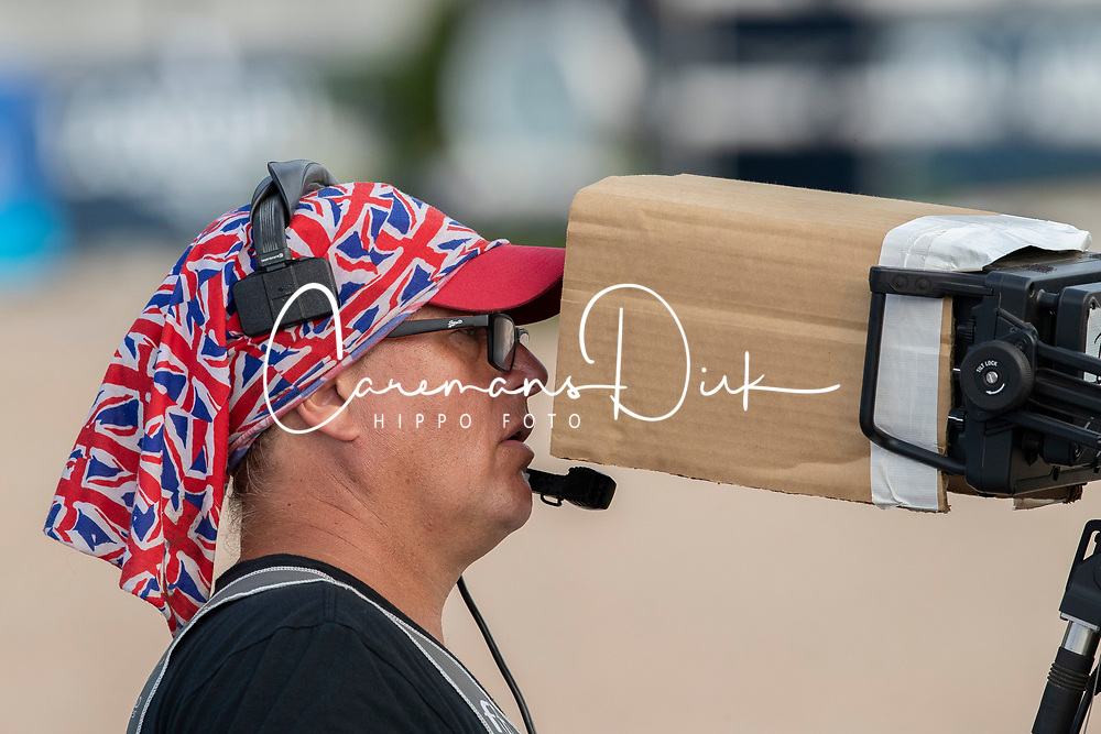 Camera<br /> World Equestrian Games - Tryon 2018<br /> © Hippo Foto - Dirk Caremans<br /> 23/09/2018