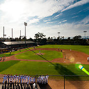 USC Baseball v ASU   2017   Game 3