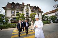 Benoit Violier Hotel de Ville Crissier