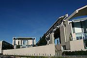 Berlin, Kanzleramt, German Chancellery
