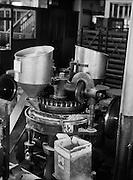 Aspirin Machine, Boots Pharmaceuticals, England, 1931