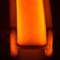 10/06/16 Teesside - British Steel hot rolled steel bar