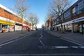 Leicester Covid_19 Shop Closures 220320