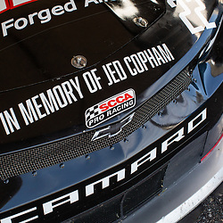 2020 - 03 - Brainerd International Raceway