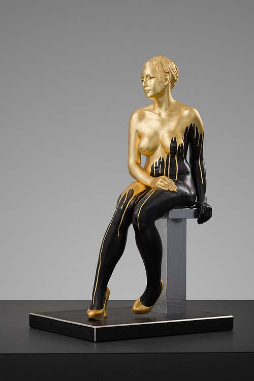 Stefan Perathoner sculptures