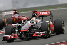 2011 rd 10 German Grand Prix