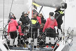 , Kiel - Maior 28.04. - 01.05.2018, ORC 1 - Tutima - GER 5609 - Kirsten HARMSTORF-SCHÖNWITZ - Mühlenberger Segel-Club e. V瓠