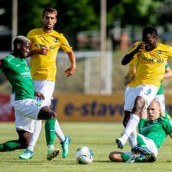 20190714: SLO, Football - Prva liga Telekom Slovenije 2019/20, NK Bravo vs NK Olimpija