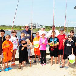 2014-August-16th Snapper Derby (Mastic Beach)