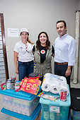 20171004-Donativo Liberty Mutual a Cruz Roja Post Huracán María