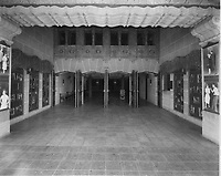 Foyer of the Hollywood Music Box Theater