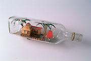 House in a bottle<br />