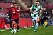 Rafa, Mallorca v Real Betis 30/11
