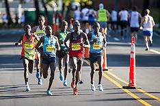 BAA Half Marathon 2013