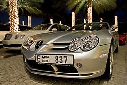 Burj al Arab luxury hotel in Dubai, United Arab Emirates