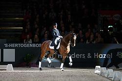 Verliefden Fanny, (BEL), Annarico <br /> Indoor Brabant - 's Hertogenbosch 2016<br /> © Hippo Foto - Dirk Caremans<br /> 12/03/16