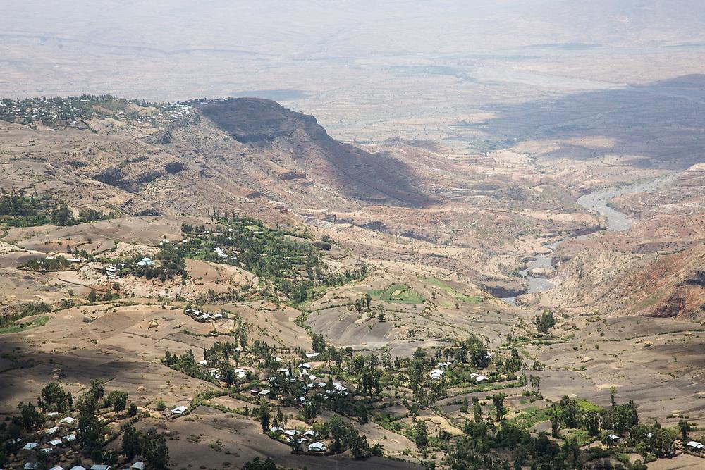 Roadtrip through the regions of Ethiopia