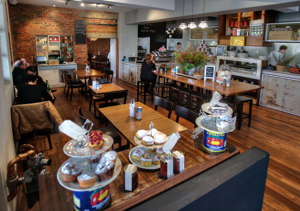 MMag, The Serve Column. Marmalade and Soul. Cock a Leekie. Pic By Craig Sillitoe CSZ / The Sunday Age.27/06/2012  Pic By Craig Sillitoe CSZ / The Sunday Age melbourne photographers, commercial photographers, industrial photographers, corporate photographer, architectural photographers, This photograph can be used for non commercial uses with attribution. Credit: Craig Sillitoe Photography / http://www.csillitoe.com<br /> <br /> It is protected under the Creative Commons Attribution-NonCommercial-ShareAlike 4.0 International License. To view a copy of this license, visit http://creativecommons.org/licenses/by-nc-sa/4.0/.