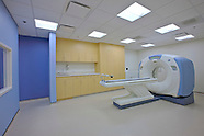 Kaiser Permanente MRI Facility Medical Office Building Interior Photography