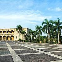 Santo Domingo, Zona Colonial. República Dominicana