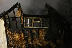 Foyle Villiage Fire