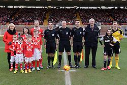 - Photo mandatory by-line: Alex James/JMP - Mobile: 07966 386802 - 14/02/2015 - SPORT - Football - Birmingham - The Hawthorns - West Brom v West Ham - FA Cup - Fifth Round