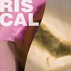 Hotel Marqués de Riscal - Elciego - Frank Gehry