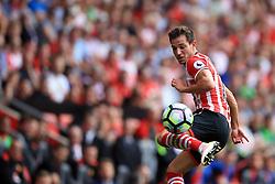 13 August 2016 - Premier League - Southampton v Watford - Cedric Soares of Southampton - Photo: Marc Atkins / Offside.