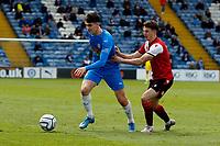 Tom Walker. Stockport County FC 1-1 Woking FC. Vanarama National League. Edgeley Park. 22.5.21