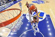 Achille Polonara<br /> Banco di Sardegna Dinamo Sassari - Umana Reyer Venezia<br /> Legabasket Serie A LBA PosteMobile 2017/2018<br /> Sassari, 22/04/2018<br /> Foto L.Canu / Ciamillo-Castoria
