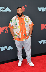 August 26, 2019, New York, New York, United States: DJ Khaled arriving at the 2019 MTV Video Music Awards at the Prudential Center on August 26, 2019 in Newark, New Jersey  (Credit Image: © Kristin Callahan/Ace Pictures via ZUMA Press)