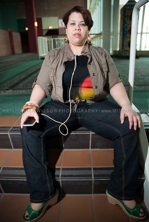 © Christopher Wilson 2009