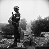 Cambodia Temple dispute-Darren Clayton