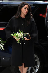 Harry and Meghan pay respects to those killed in Christchurch - 20 March 2019
