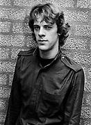 The Police drummer Stewart Copeland 1979