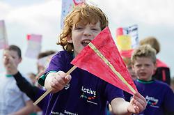 - Photo mandatory by-line: Dougie Allward/JMP - Mobile: 07966 386802 - 06/06/2015 - SPORT - Multi-Sport - Bristol - SGS Wise Campus - Bristol Sport Festival Of Youth Sport - Festival Of Youth