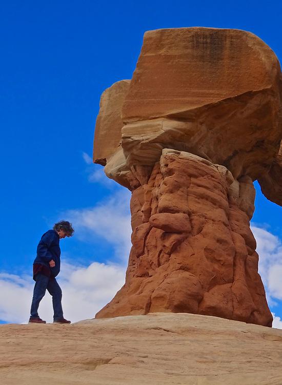 Southern Utah, National Parks and Monument, Devil's Garden, Escalante National Monument